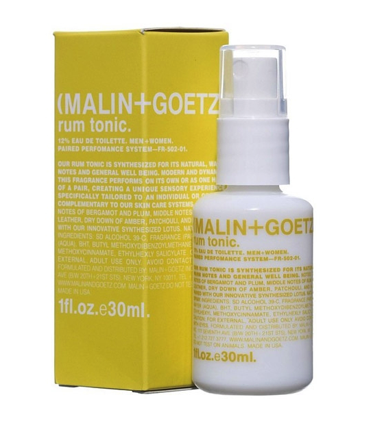 Malin+Goetz Rum Tonic