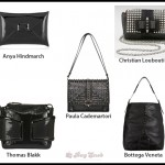 Top 5 Goth-Girl Bags