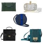 Reece Hudson Fall 2012 Bags