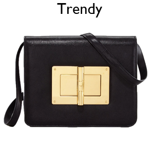 Tom Ford Natalia Bag