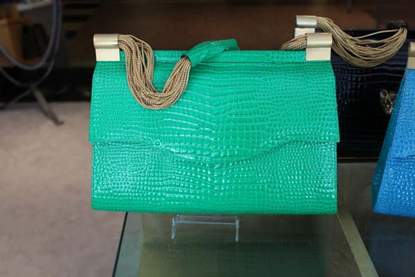 Thale Blanc Bag