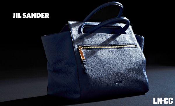 LN-CC Jil Sander Malavoglia Bag Giveaway