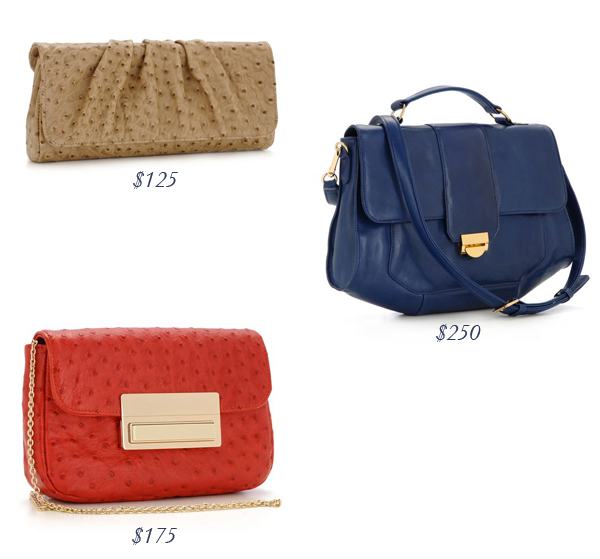 Lauren Merkin Bag Sample Sale