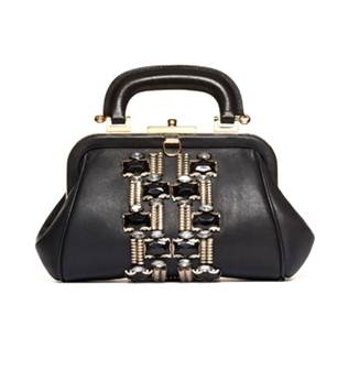 Marni Top Handle Bag