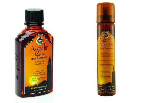 Agadir Argan Oil Hair Treatment