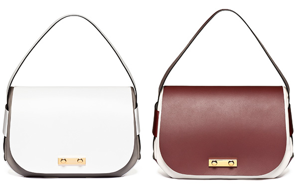 Marni Resort and Spring 2013 Shoulder Bag