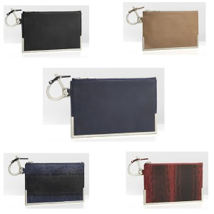 Damir Doma Clutches for Spring/Summer 2013