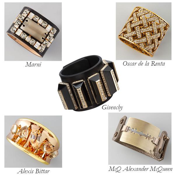 Top 5 Clobbering Cuffs