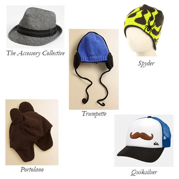 Boys' Hats