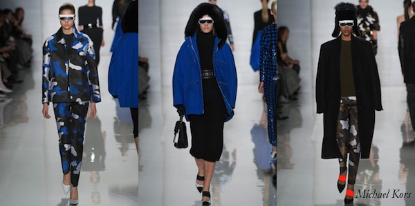 Michael Kors Fall 2013 Collection