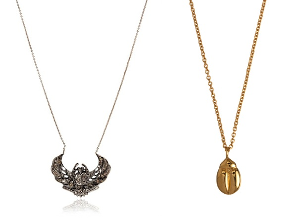 Scarab Jewels