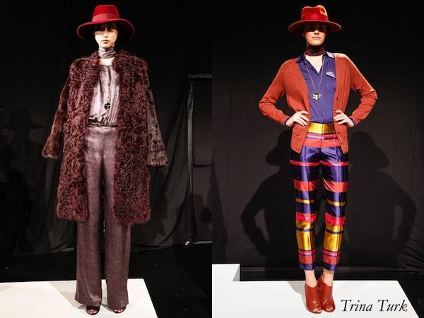 New York Fashion Week Roundup 2