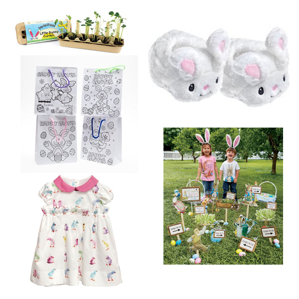 Easter Treats for Girls