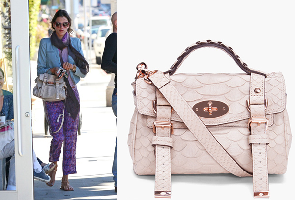 Alessandra_Ambrosio_Mulberry_bag