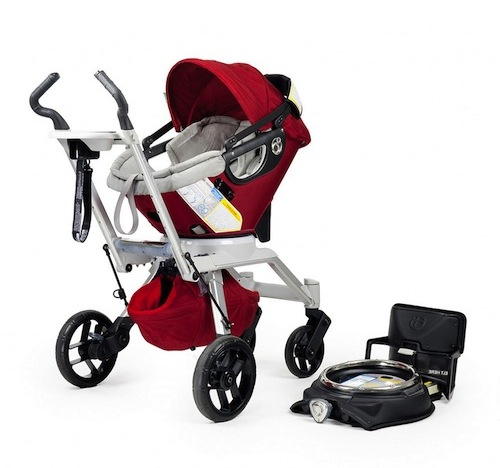 Orbit Baby Travel Collection G2