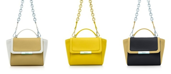 Tiffany Quinn Top Handle Bag