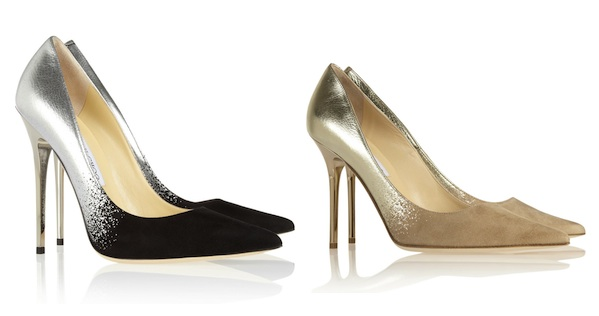Jimmy Choo Degradé Pumps