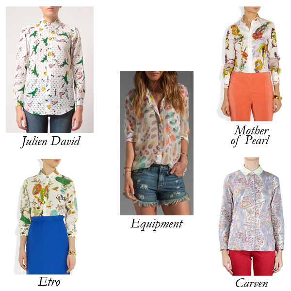 Best Summer Blouses