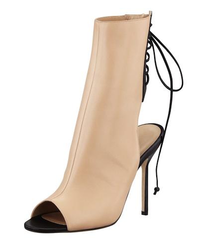 Manolo Blahnik Bellantomod Boots