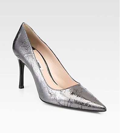 Best Metallic Shoes