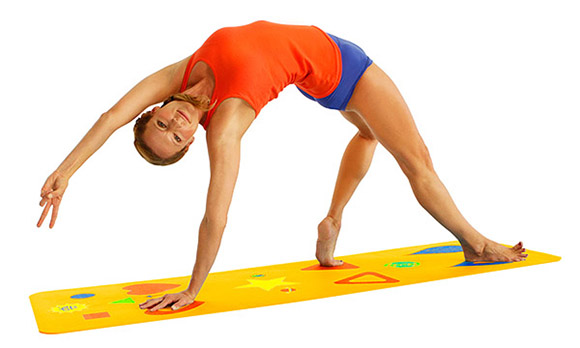 Phresh Yoga Mats