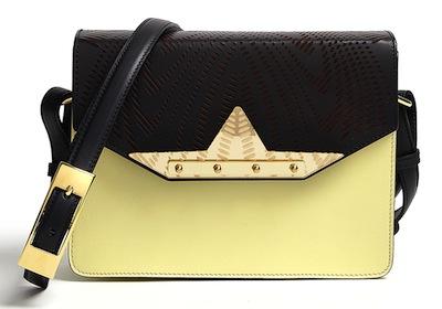 Kzeniya Shoulder Bag