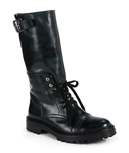 Top 5 Lug Boots