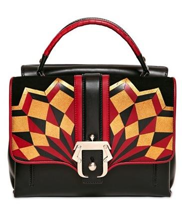 Paula Cademartori Top Handle Bag