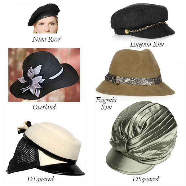 Best Fall Hats