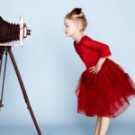 Baby Dior Extraordinary Special Tulle Dress