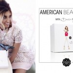 American Beauty Glossybox Featuring Dallas Shaw
