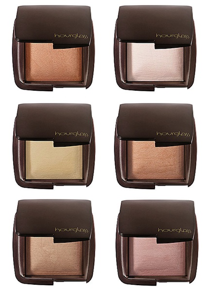 Hourglass Ambient Lighting Powder Giveaway
