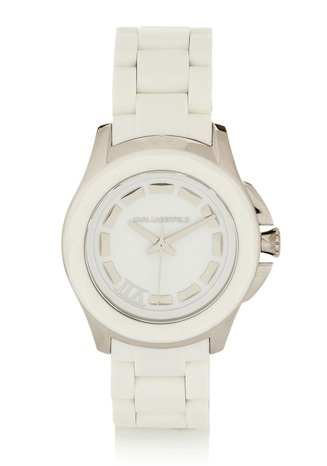Karl Lagerfeld Klassic Seven Watch