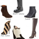 Essential Winter Boots