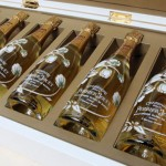 World's Most Expensive Champagnes