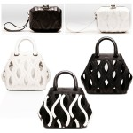 Bally Pixie Bag and Persis Clutch
