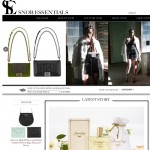 The Launch of Snobessentials.com