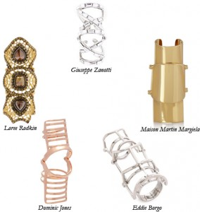 Top 5 Hinged Rings