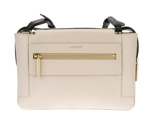 Lanvin Le Jour Medium Clutch