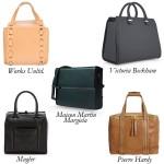 Boxy Bags