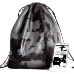 Alexander Wang Samsung Wallie Gym Sack