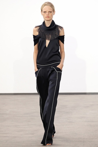 Derek Lam Spring 2014 Collection