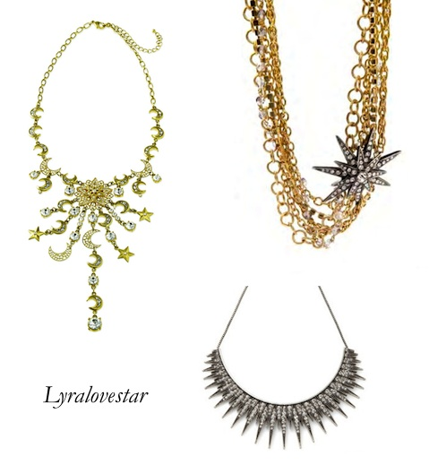 Lyralovestar Golden Collection