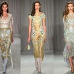 Marchesa Spring 2014 Collection