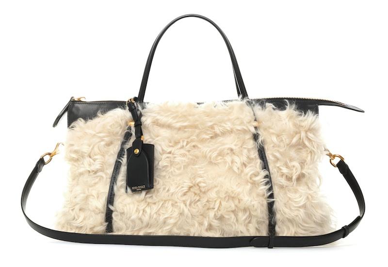 Nina Ricci Ballet Bag