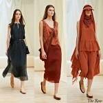 The Row Spring Summer 2014 Collection