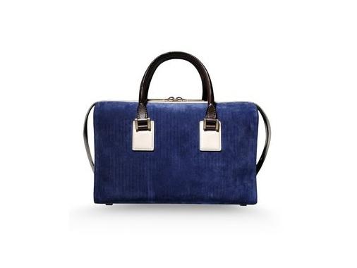 Victoria Beckham Medium Leather Bag