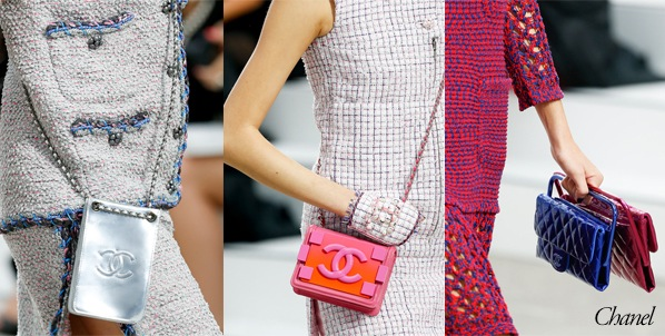 Chanel Spring 2014 Collection