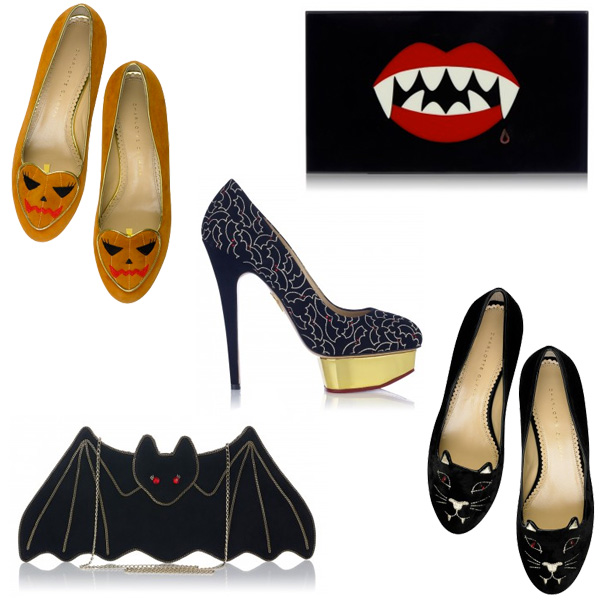 Halloween-Inspired Ghoulish Goods