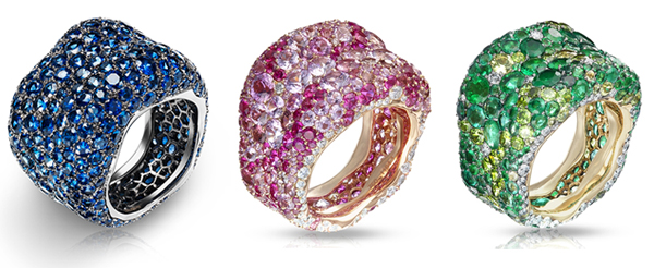 Fabergé Émotion Collection